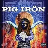Helveta Ja: Live in Sweden by Pig Iron (2009-09-15)