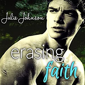 Erasing Faith Audiobook