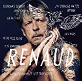 Renaud - �dition Collector Deluxe (CD + DVD inclus 2 titres bonus)