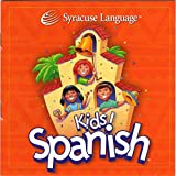 Kids! Spanish (Windows CD-ROM)