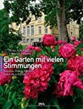 Ein Garten mit vielen Stimmungen: Stauden, Rosen, Hecken unter alten Bäumen