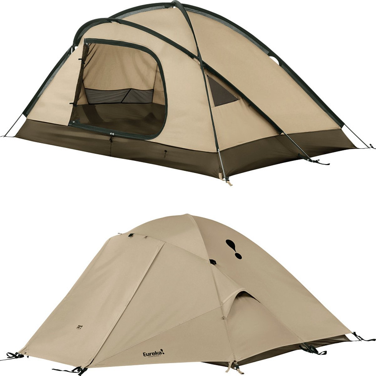 However Iu0027m not really keen on the weight nor the tent style. Iu0027m leaning towards purchasing this one by Nemo the Galaxi 2P in Earth Brown ...  sc 1 st  AR15.com & Are there any other good tan/earth color tents for 2-3 people ...