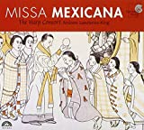 Image of Missa Mexicana