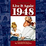img - for Live It Again 1948 book / textbook / text book