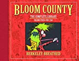 img - for Bloom County: The Complete Library, Vol. 4: 1986-1987 (Bloom County Library) book / textbook / text book