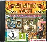 Atlantis Quest Software Pyramide