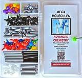Advanced Organic and General Chemistry Molecular Model Set