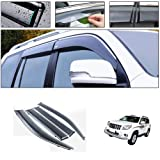 K1AutoParts Bumper Door Side Rubber For Toyota Camry Corolla Vios 2000 2001 2002 2003 2004 2005 2006 2007 2008 2009