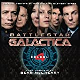 echange, troc Bear Mccreary - Battlestar Galactica: Season 4 - O.S.T.