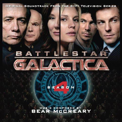 Bear McCreary - Battlestar Galactica: Season 4 - Zortam Music