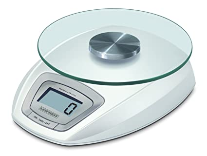 Digital Baking Scale Leifheit Digital Baking Scale