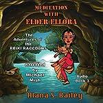 Meditation with Elder Ellora: The Adventures of the Reiki Raccoons, Volume 3 | Alana S. Bailey
