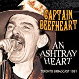 An Ashtray Heartby Captain Beefheart