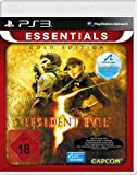 Resident Evil 5 Gold Edition (PS3) (USK 18)