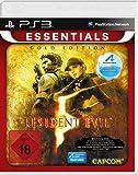 Resident Evil 5 Gold Edition (PS3) (USK 18)