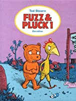 Fuzz & Pluck, Tome 1 :