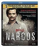 Narcos Temporada 1 Blu-ray España