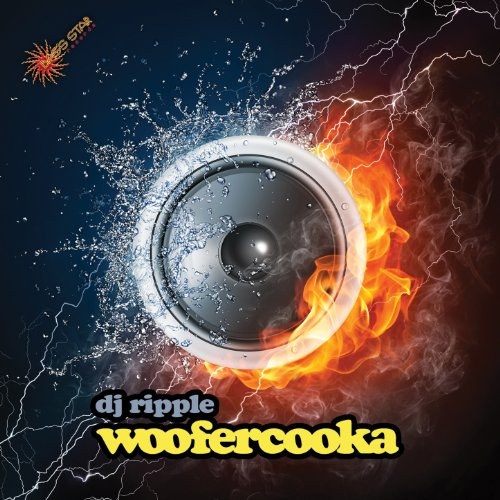 Ripple – Woofercooka (2014) [FLAC]