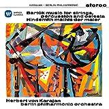 Bartok: Music for Strings. Percussion & Celeste Hi
