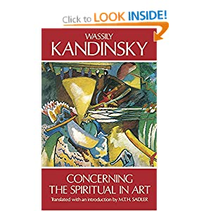 kandinsky essay on the spiritual in art The in essay kandinsky art concerning spiritual encourage young alaska native writers to submit an essay how to debate your view when writing a research paper.