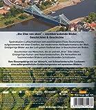 Image de Die Elbe Von Oben-Einzigartige Natur,Glanzvolle Ge [Blu-ray] [Import allemand]