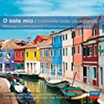 O sole mio-Italienische Lieder&amp;Lebens...