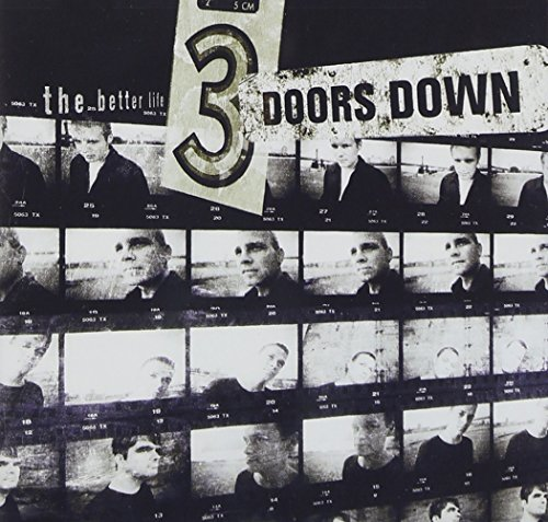 3 Doors Down - The Better Life  (Deluxe Edition) CD1 - Zortam Music