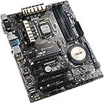 ASUS Z97-A ATX DDR3 2600 LGA 1150 Mot...