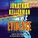 Evidence: An Alex Delaware Novel Audiobook by Jonathan Kellerman Narrated by John Rubinstein