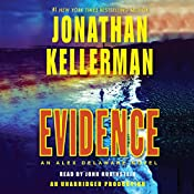 Evidence: An Alex Delaware Novel | Jonathan Kellerman