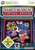 Namco Museum: Virtual Arcade (Xbox 360)