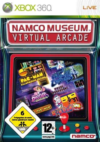 61YqjHNIcOL [XBOX360] Namco.Museum.Virtual.Arcade.PAL.[MULTI5] (2009) Allstars