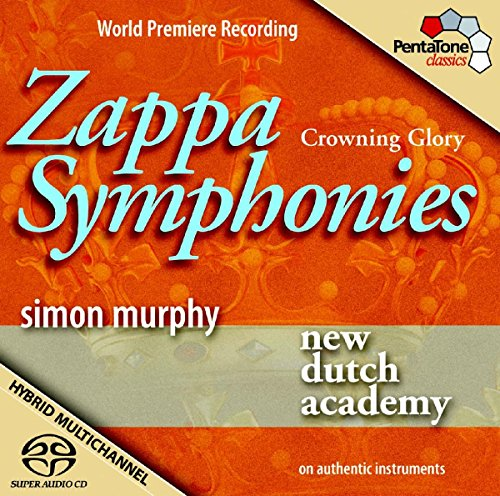 ZAPPA / NEW DUTCH ACADEMY / MURPHY