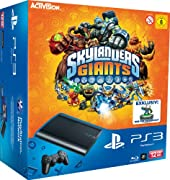 Post image for Sony PS3 12GB + Skylanders Giants für 150€ *UPDATE*