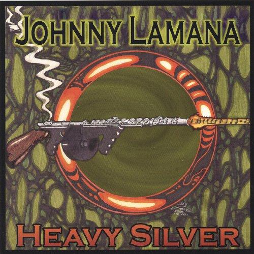 Heavy Silver