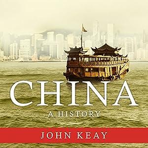China Audiobook