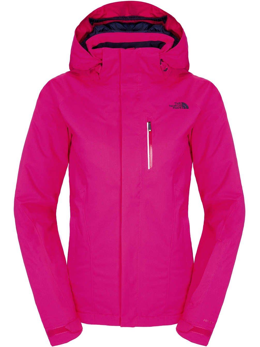 Damen Skijacke Jeppeson Jacket passion pink günstig kaufen