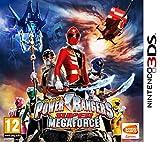 Power Ranger Super Mega Force  (Nintendo 3DS)