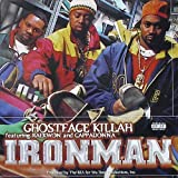 Ghostface Killah Iron Man [VINYL]