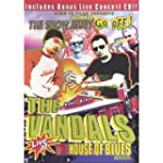 The Vandals: Live at the House of Blu...