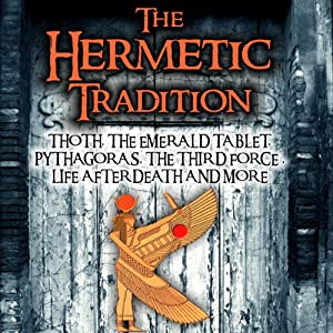 The Hermetic Tradition Audiobook