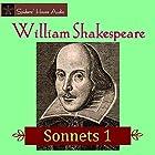 William Shakespeare - Sonnets Hörbuch von William Shakespeare Gesprochen von: Roy Macready