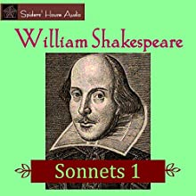 William Shakespeare - Sonnets Audiobook by William Shakespeare Narrated by Roy Macready