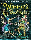 Valerie Thomas Winnie's Big Bad Robot (Winnie the Witch)