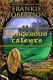 DANGEROUS TALENTS (Vinlanders' Saga Book 1) (English Edition)