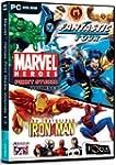 Marvel Heroes Print Studio Volumes 1-...