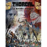 Thorgal, tome 32 : La bataille d&#39;Asgardpar Grzegorz Rosinski