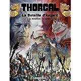 Thorgal - tome 32 - La Bataille d'Asgardpar Grzegorz Rosinski
