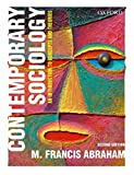 Contemporary Sociology: An Introduction ...