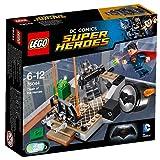 レゴ スーパー・ヒーローズ ヒーローたちの衝突 76044